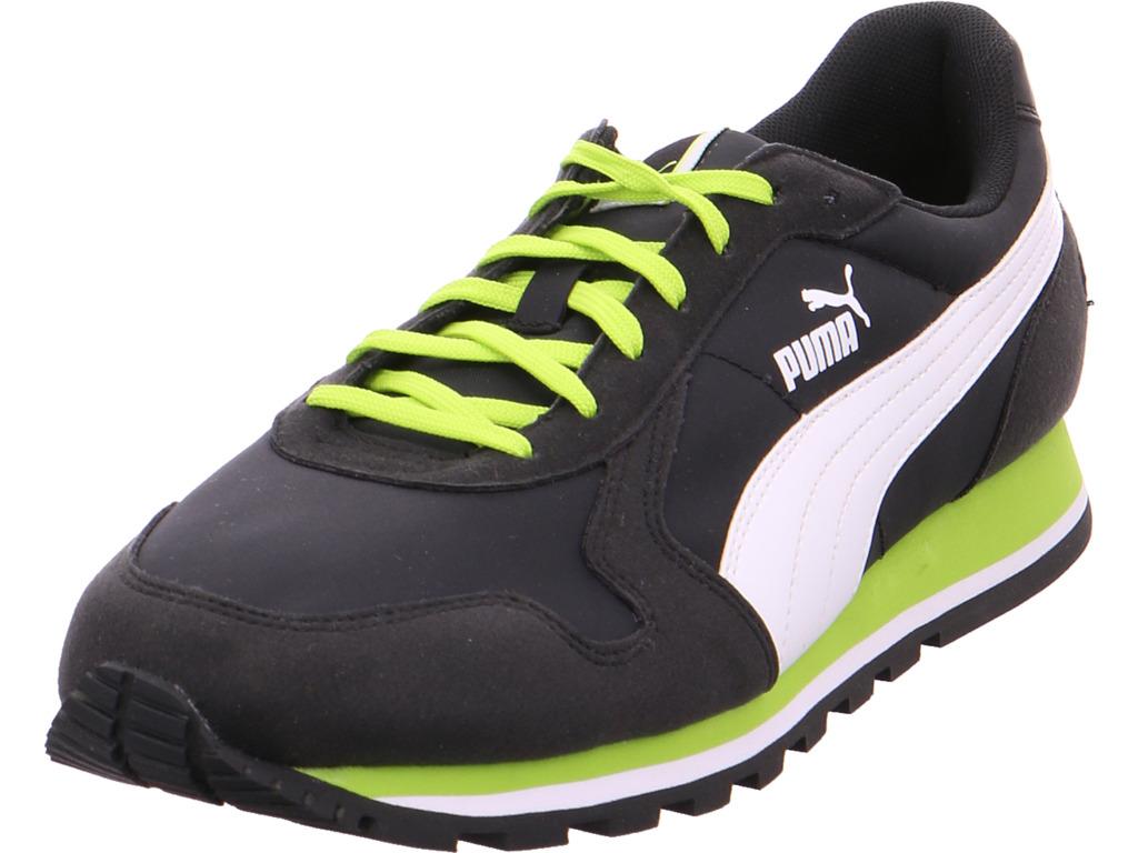Puma Running Herren Sneaker Sneaker Herren schwarz 27afed ... ea924cdd98