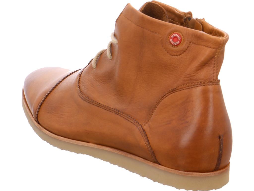 Nobrand   Stiefel Stiefel Stiefel braun 1015a0