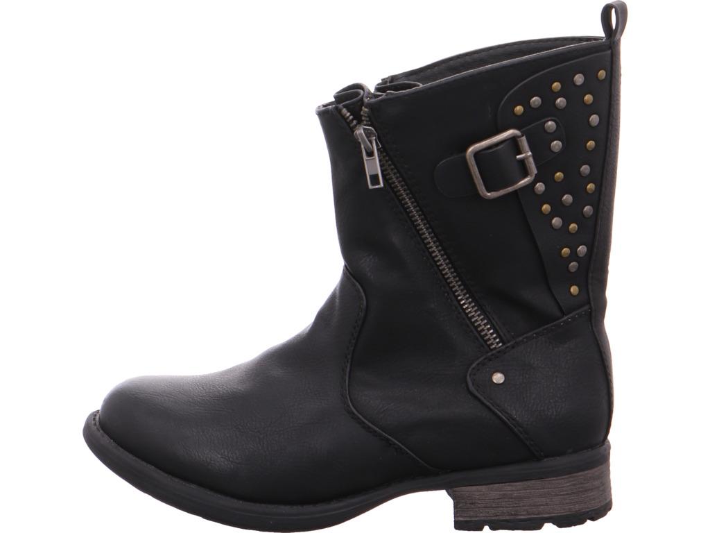 Rieker   Stiefel schwarz schwarz Stiefel 82d0a3