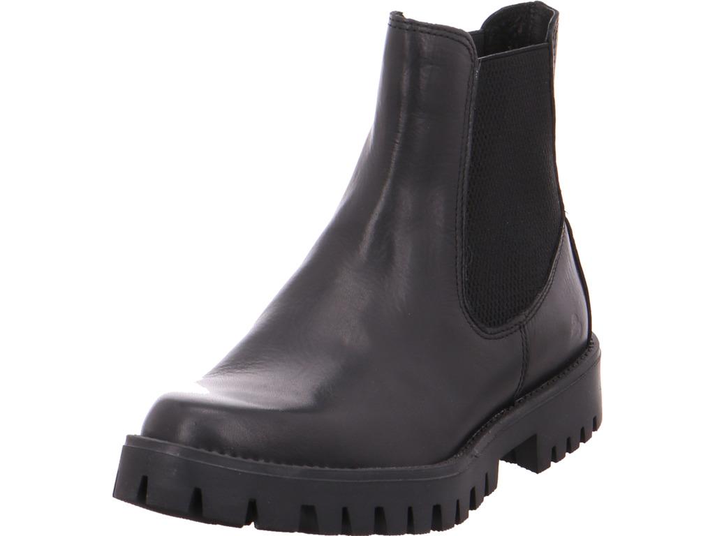 Bullboxer   Stiefel schwarz-schwarz
