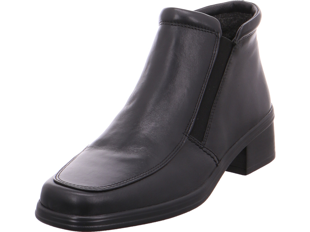 Gabor Damen Damen Damen  Stiefel schwarz eb6426