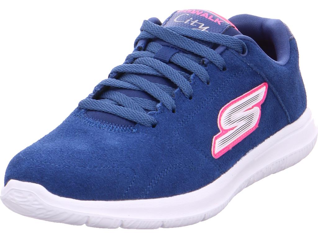 SKECHERS Damen  Sneaker blau blau Sneaker 7f736c