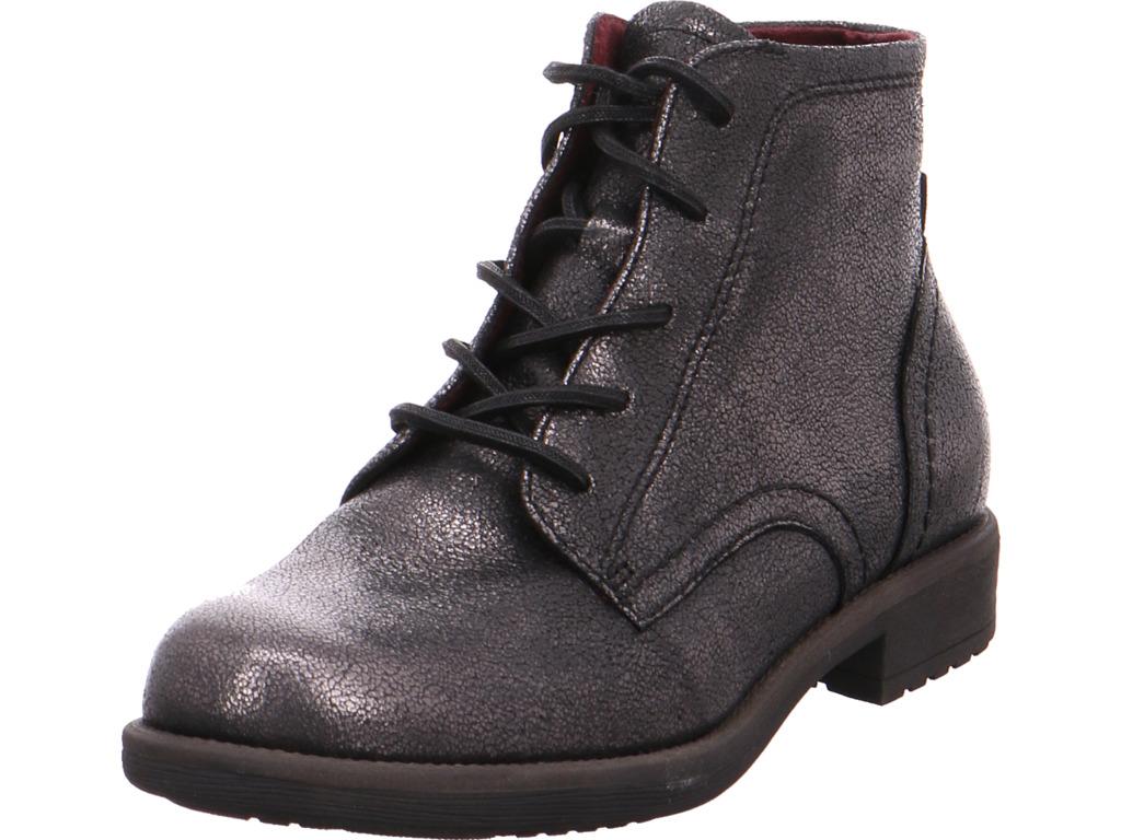 Tamaris Damen Da.-Stiefel Stiefel schwarz schwarz schwarz 45ea5d