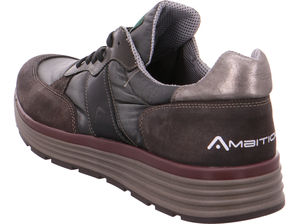 Ambitious Ambitious Ambitious  NV Halbschuh grau 01c576