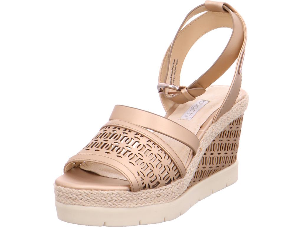 Bugatti Damen  Sandalee Sandaleette Sonstige