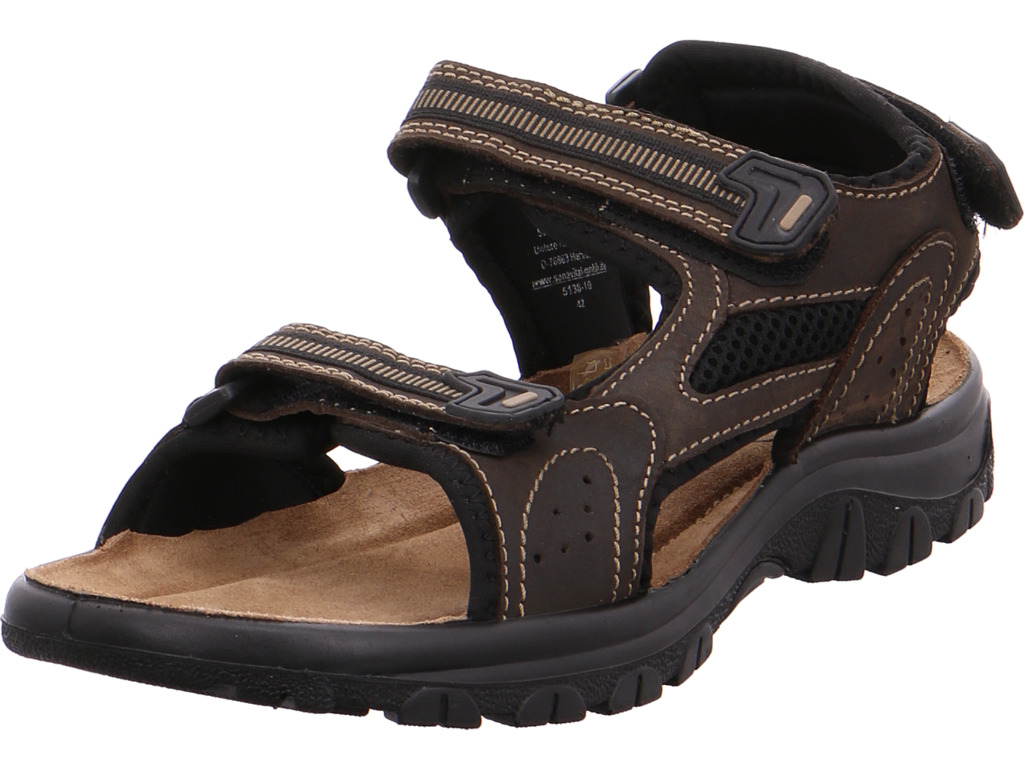 Sana Vital   Sandale braun braun Sandale a2810c