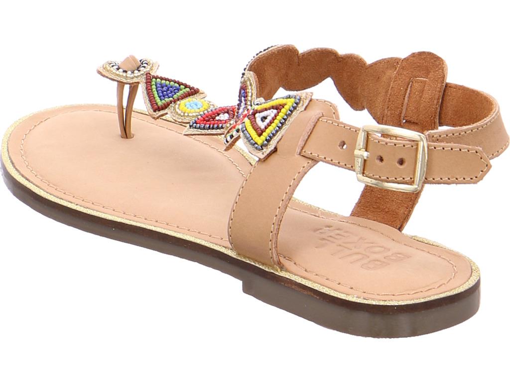 Bullboxer Damen  Sandale Sonstige Sandalette Sonstige Sandale 6f013d